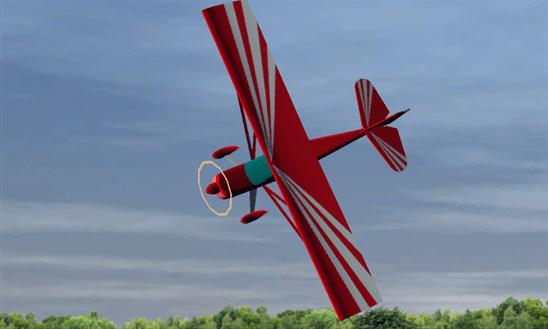 RC-AirSim для Windows Phone