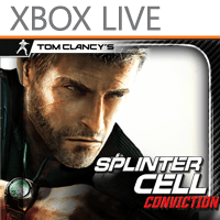 Splinter Cell Conviction для Nokia Lumia 820