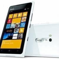 Windows Phone 7.8 на Nokia Lumia 900