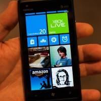 Обновлено. В NaviFirm обнаружился WP7.8 для всех Nokia Lumia