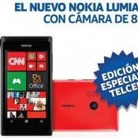 В мексиканском магазине появилась Nokia Lumia 505