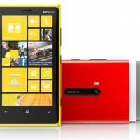 Связной обещает большую партию Nokia Lumia 920 через пару дней
