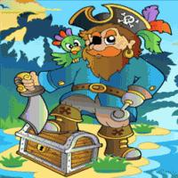 Captain Pirate для Nokia Lumia 620