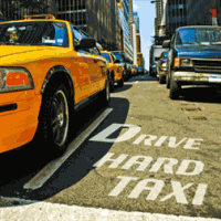 Drive Hard Taxi для Windows 10 Mobile и Windows Phone