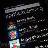 Обещание выполнено: Angry Birds Star Wars и Space вышли для Lumia 610