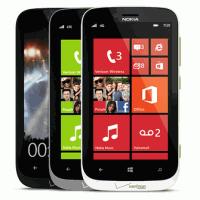 Обзор Nokia Lumia 822