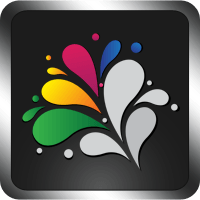 Photo Splash FX для Blu Win HD