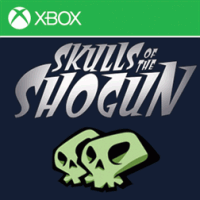 Skulls of the Shogun для Yezz Billy 4.0