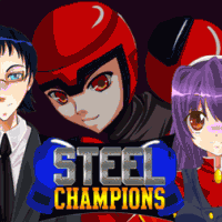 Steel Champions