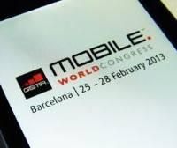 Следите за выставкой Mobile World Congress с помощью официального приложения!