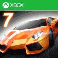 Asphalt 7 Heat для Microsoft Lumia 435