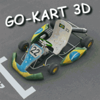 GoKart3D для Windows 10 Mobile и Windows Phone