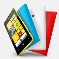 Первое unbox-видео Nokia Lumia 520