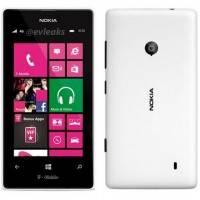 Первое подробное фото Nokia Lumia 521