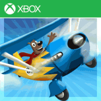 Tiny Plane для Windows 10 Mobile и Windows Phone
