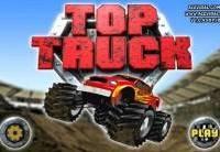 Top Truck для Windows Phone