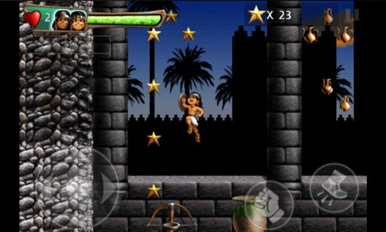 Скачать Babylonian Twins для Xolo Win Q900s