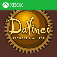 DaVinci Pinball для Yezz Billy 4.0