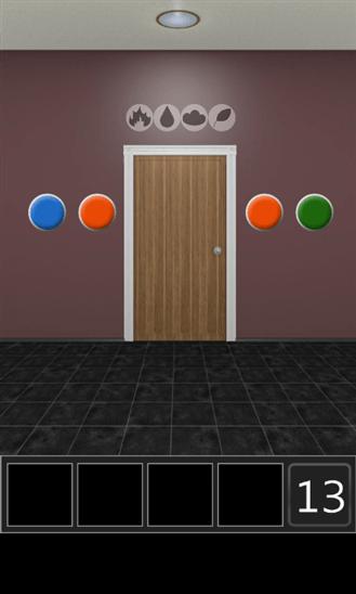 Doors прохождение для Windows Phone