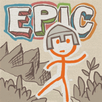 Скачать Draw a Stickman: EPIC для HTC Titan