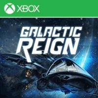 Galactic Reign для Nokia Lumia 730