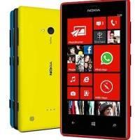 Началась рассылка Lumia Black для Nokia Lumia 720