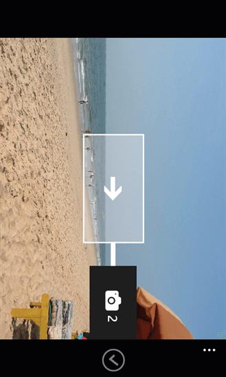 Camera Extras для Windows Phone
