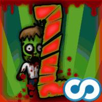 Скачать Zombie Swipe для Prestigio MultiPhone 8500 DUO