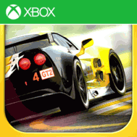 Real Racing 2 для Q-Mobile Dream W473