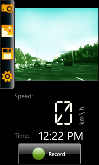 CVR для Windows Phone