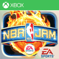 NBA JAM для Windows 10 Mobile и Windows Phone