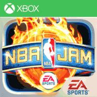 NBA JAM для Samsung ATIV S
