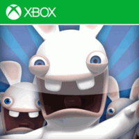 Rabbids Go Phone для Fujitsu IS12T
