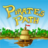 Pirate's Path для Samsung Omnia 7