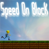 Speed On Block