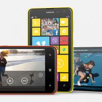 Nokia Lumia 625: начинаются предзаказы