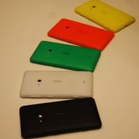 Nokia представила Nokia Lumia 625