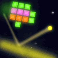 Glow Arkanoid доступный бесплатно на сутки