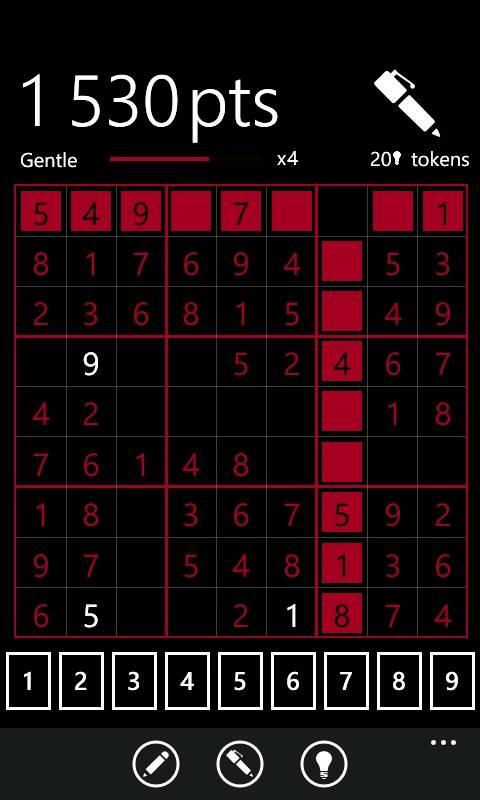 Скачать Sudoku для Allview Impera S