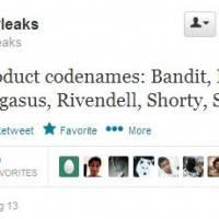 EvLeaks: на подходе 7 устройств от Nokia.
