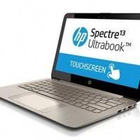 HP анонсирует два новых ультрабука серии Spectre13
