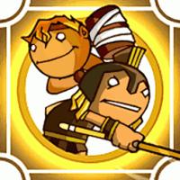 Heroes of Mythology