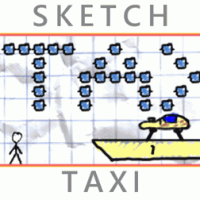 Sketch Taxi для Windows 10 Mobile и Windows Phone