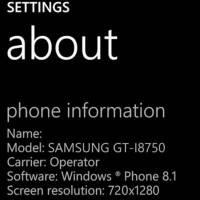 Glance и Nokia Pro Cam придут на все WP8.1 устройства?