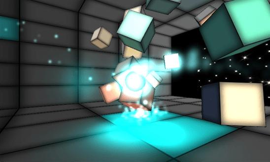 Space Ball 3D для Windows Phone