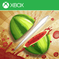 Fruit Ninja для Windows Phone