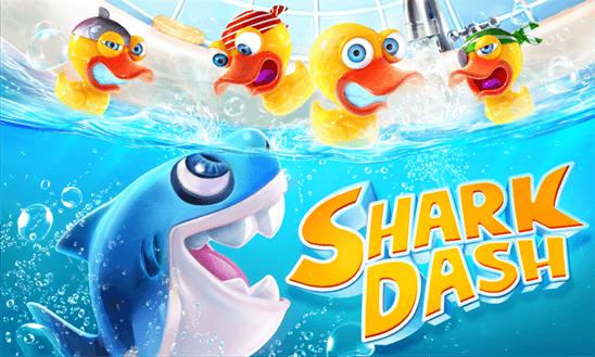 Shark Dash для Windows Phone