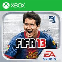 FIFA 13 для Nokia Lumia 920