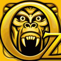 Temple Run Oz для Windows Phone