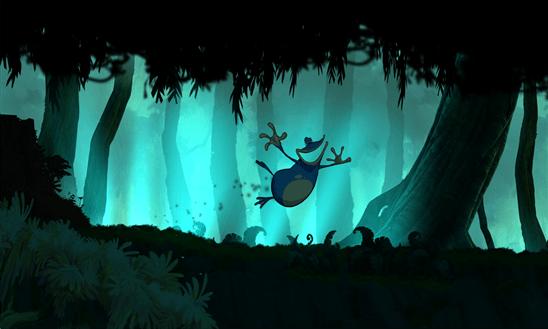 Скачать Rayman Jungle Run для Xolo Win Q900s